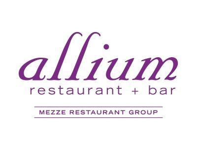 Allium Restaurant + Bar