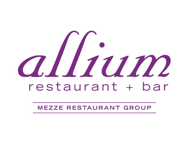Allium Restaurant + Bar