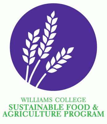 Williams College Sustainable Food & Agriculture Program
