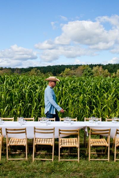 Indian Line Farm 2012 | Photo credit John Dolan
