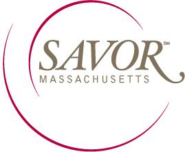 Savor Mass Logo 4c-SM
