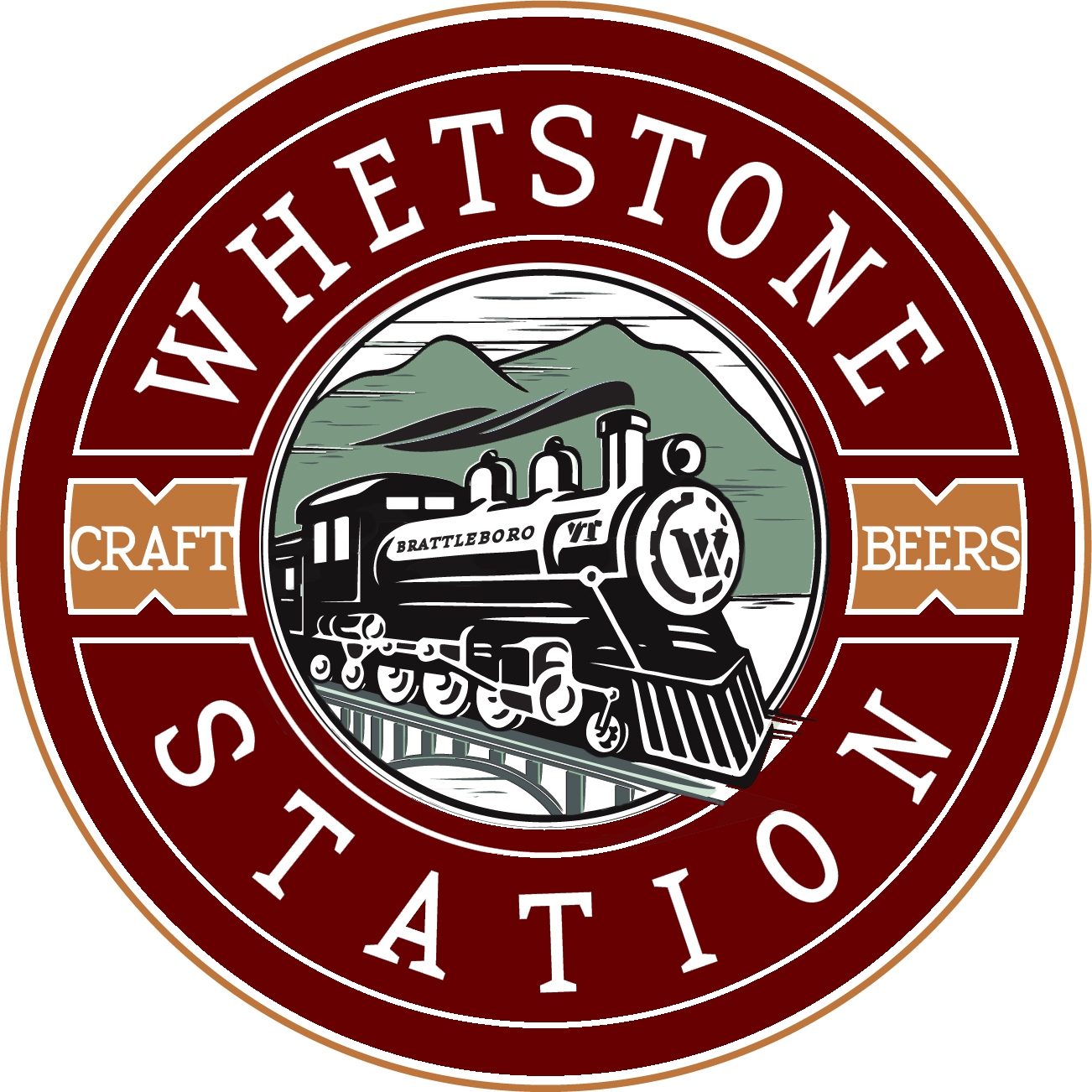 Whetstone Stationlogo